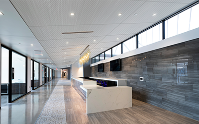 Loha Ceiling Projects